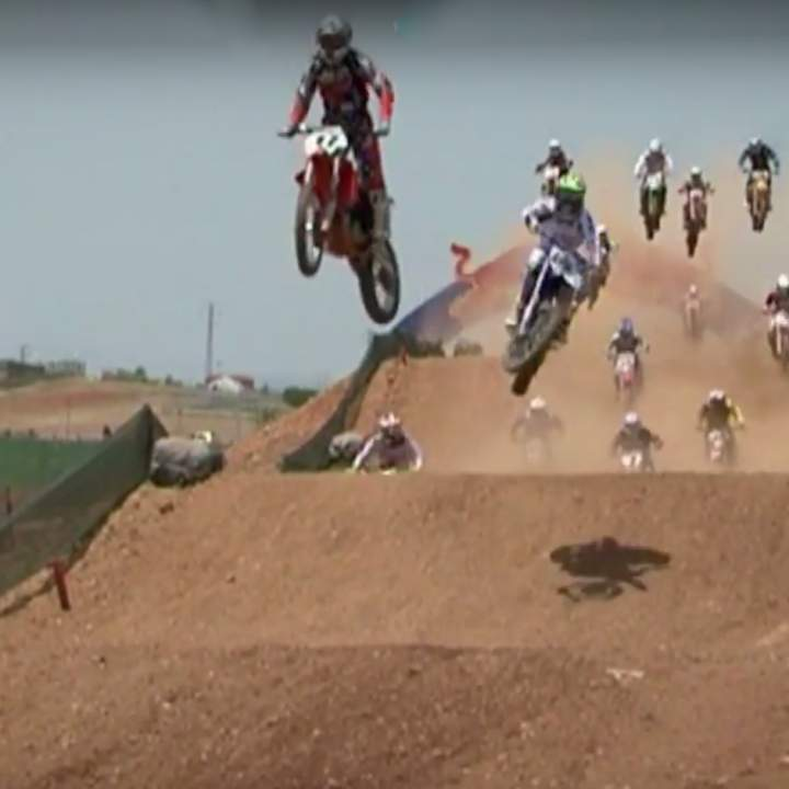 Circuito La Bañeza : La bañeza circuito de motocross en león revs