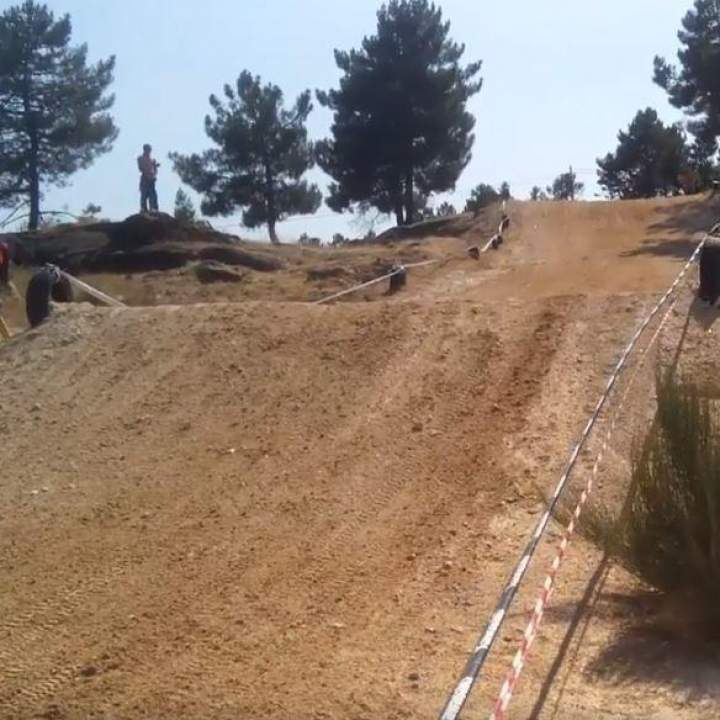 Image 1 of Parada Do Pinhao  Motocross Track
