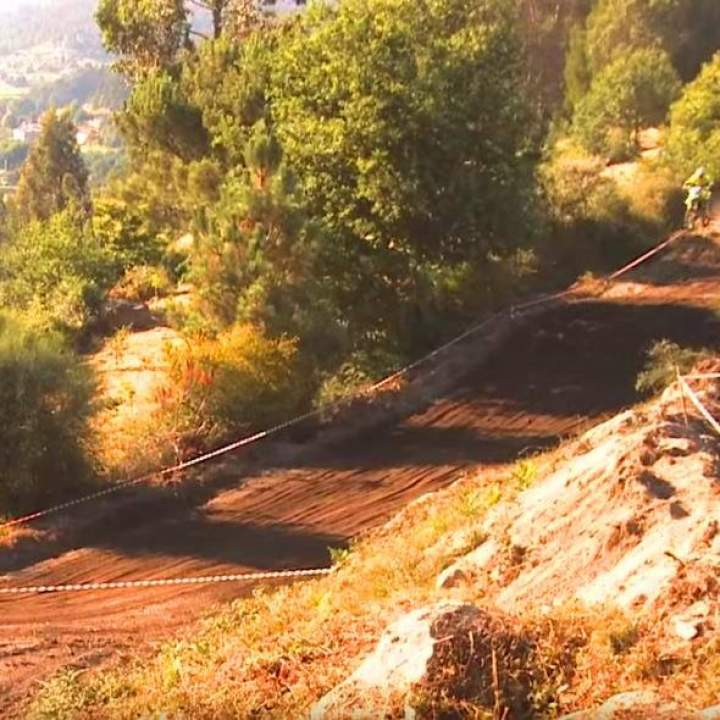 Image 1 of Paredes De Coura  Motocross Track